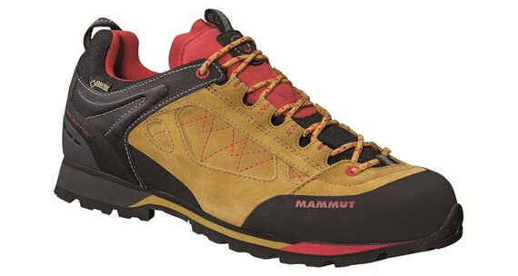 Mammut M's Ridge Low GTX Mayan